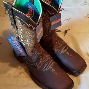 Durango Lady Rebel Let Love Fly Women Cowboy Boots